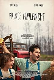 Yolların Prensi – Prince Avalanche (2013) HD Türkçe dublaj izle