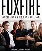 Can Ateşi - Foxfire (2012) HD Türkçe dublaj izle