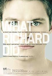 Ne Yaptın Richard? HD Türkçe dublaj izle