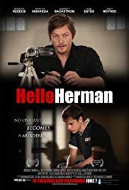 Merhaba Herman HD Türkçe dublaj izle