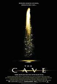 Mağara – The Cave (2005) HD Türkçe dublaj izle