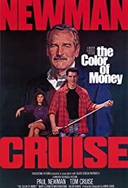 Paranın Rengi – The Color of Money (1986) HD Türkçe dublaj izle