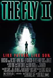 Sinek 2 – The Fly II (1989) HD Türkçe dublaj izle