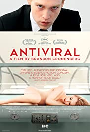Virüs Kıran – Antiviral (2012) HD Türkçe dublaj izle