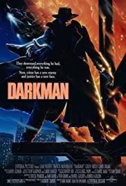 Karanlık Adam – Darkman (1990) HD Türkçe dublaj izle