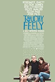 Özgürce Hassas – Touchy Feely (2013) HD Türkçe dublaj izle