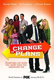 Plan Değişikliği – Change of Plans (2011) HD Türkçe dublaj izle