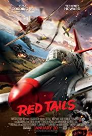 Kırmızı Kuyruklar – Red Tails (2012) HD Türkçe dublaj izle