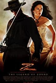 Zorro Efsanesi – The Legend of Zorro (2005) HD Türkçe dublaj izle