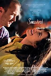 Paramparça (2012) – Smashed HD Türkçe dublaj izle