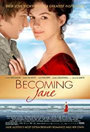 Aşkın Kitabı – Becoming Jane HD Türkçe dublaj izle