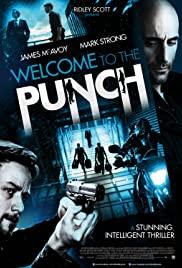 Büyük Tuzak – Welcome to the Punch HD Türkçe dublaj izle