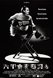 Ed Wood (1994) HD Türkçe dublaj izle