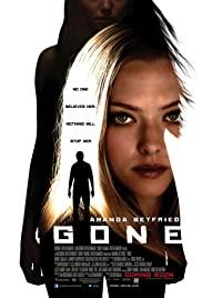 Kayıp – Gone HD Türkçe dublaj izle
