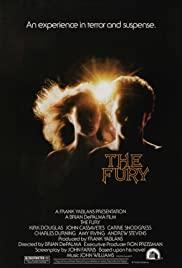 Gizli kuvvet (1978) – The Fury HD Türkçe dublaj izle
