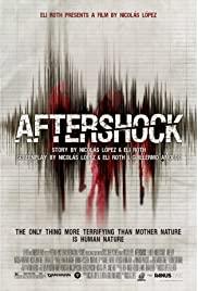 Artçı Şok (2012) – Aftershock HD Türkçe dublaj izle