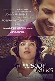 Misafir (2012) – Nobody Walks HD Türkçe dublaj izle
