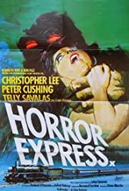 Korku Treni – Horror Express HD Türkçe dublaj izle