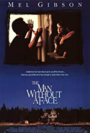 Yüzü Olmayan Adam (1993) – The Man Without a Face Türkçe dublaj izle