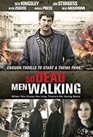 50 Ölü Adam – Fifty Dead Men Walking HD Türkçe dublaj izle