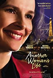 Başka Bir Kadın – La vie d'une autre HD Türkçe dublaj izle