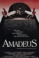 Amadeus HD Türkçe dublaj izle