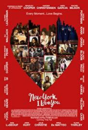 Seni Seviyorum New York – New York, I Love You HD Türkçe dublaj izle