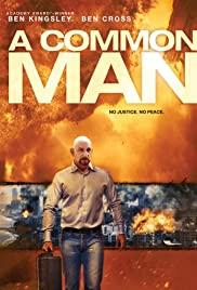 Sıradan Bir Adam – A Common Man HD Türkçe dublaj izle