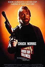 Suskunluk Yasası – Code of Silence (1985) HD Türkçe dublaj izle