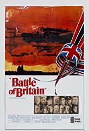 Göklerde vuruşanlar (1969) – Battle of Britain HD Türkçe dublaj izle
