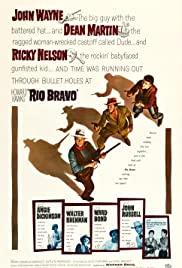 Kahramanlar Şehri (1959) – Rio Bravo HD Türkçe dublaj izle