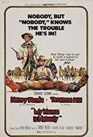 Adsız Kahraman (1973) – Il mio nome è Nessuno kowboy filmi izle