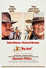 Kin tuzağı (1971) – Big Jake HD Türkçe dublaj izle