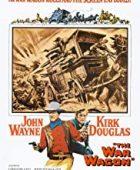 Harp vagonu (1967) - The War Wagon HD Türkçe dublaj izle