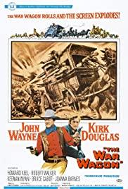 Harp vagonu (1967) – The War Wagon HD Türkçe dublaj izle