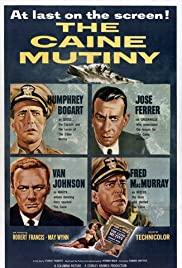 Denizde isyan – The Caine Mutiny (1954) HD Türkçe dublaj izle