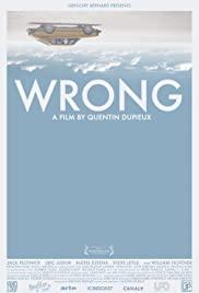 Yanlış (2012) – Wrong HD Türkçe dublaj izle