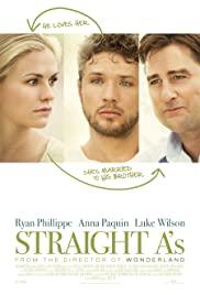 Garip İlişkiler – Straight A's (2013) HD Türkçe dublaj izle