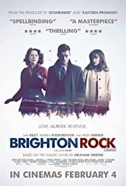 Teslim Olmak Yok (2010) – Brighton Rock HD Türkçe dublaj izle