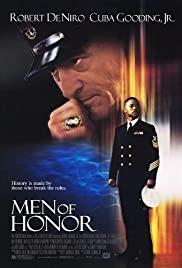 Onurlu Bir Adam – Men of Honor (2000) HD Türkçe dublaj izle