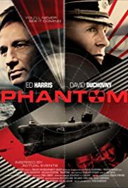 Hayalet – Phantom (2013) HD Türkçe dublaj izle
