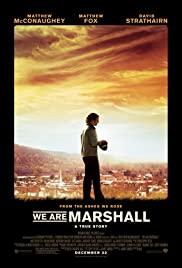 Zafer Bizimdir – We Are Marshall (2006) HD Türkçe dublaj izle