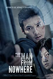 Mazisi Olmayan Adam – The Man from Nowhere (2010) HD Türkçe dublaj izle