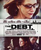 Sır - The Debt (2010) HD Türkçe dublaj izle