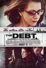 Sır – The Debt (2010) HD Türkçe dublaj izle