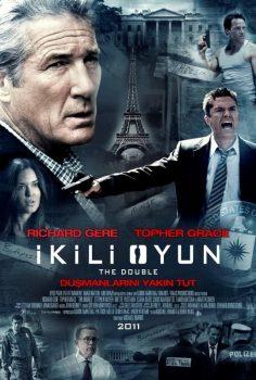İkili Oyun (2011) – The Double HD Türkçe dublaj izle