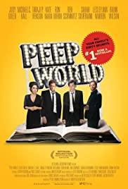 Aile Sırları – Peep World (2010) HD Türkçe dublaj izle
