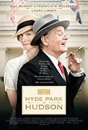 Hudson'daki Hyde Park – Hyde Park on Hudson (2012) HD Türkçe dublaj izle