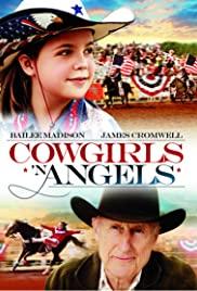 Kovboy Kızlar ve Melekler – Cowgirls n' Angels (2012) HD Türkçe dublaj izle