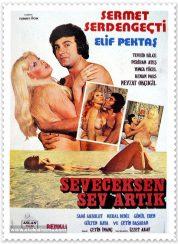 Seveceksen Sev Artık 1975 yeşilçam erotik